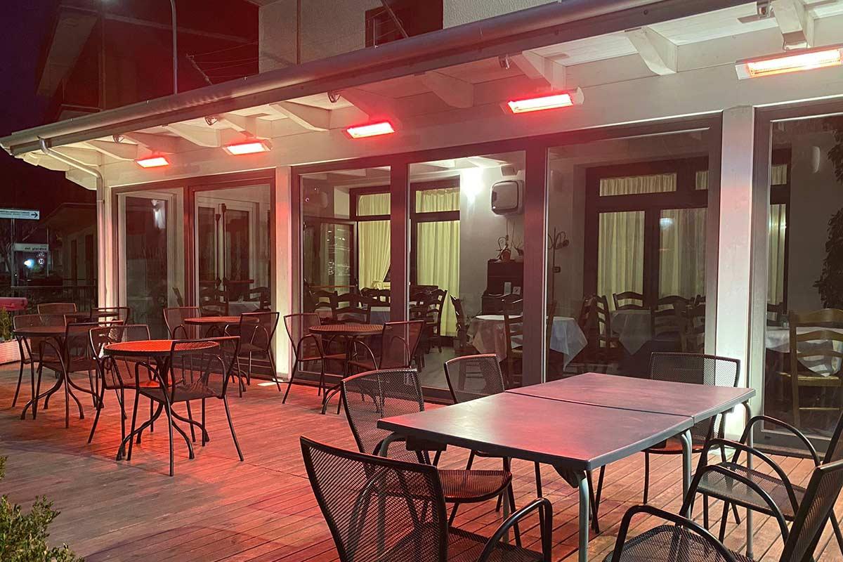 Restaurant Guadiagrele