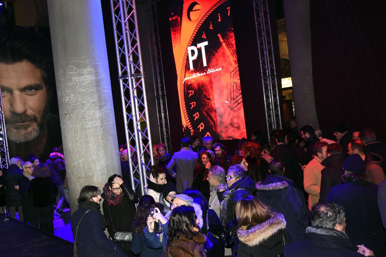 Evento in esterno PT&Eredi